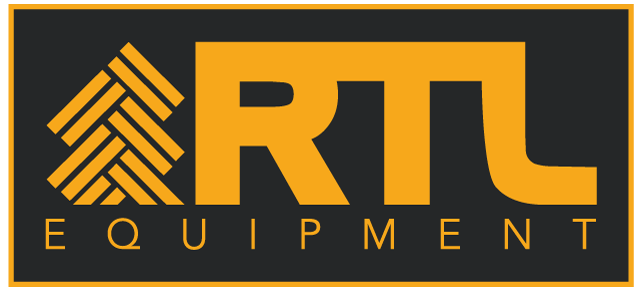 RTL Equipment Logo
